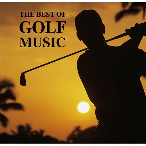 THE BEST OF GOLF MUSIC(ザベストオブゴルフミュージック) CD1