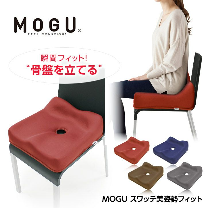 MOGU モグ スワッテ美姿勢フィット1